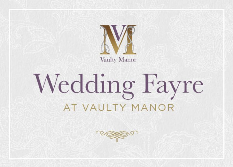 Wedding Fayre Vaulty Manor Essex